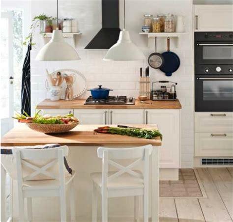 ikea hotte cuisine cuisine ikea paktum lindingö blanc deco cocinas