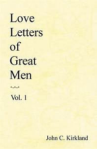 Filelove letters of great menjpg wikimedia commons for Love letters of great men