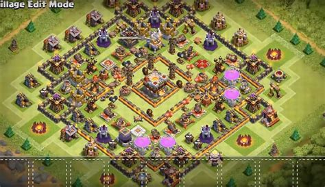 th8 to th11 farming trophy 17 farming war base layouts th7 to th11 for august 2016 th8