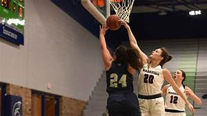 Lewis-Clark State College women's Basketball- 2018 ...