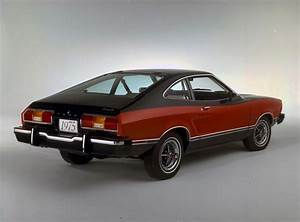 1975 Ford Mustang II Image. https://www.conceptcarz.com/images/Ford/75-Ford-Mustang-II_Special ...