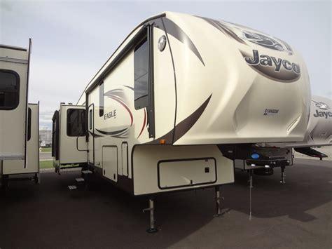 Jayco Eagle Fifth Wheels 317rlok RVs for sale