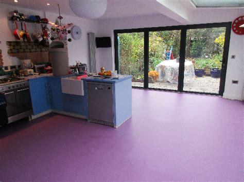 resin flooring kitchen poured resin floor installation in forest gate newham 1889