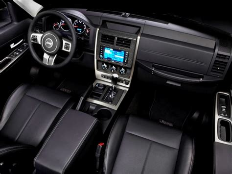 jeep liberty 2012 interior 2012 jeep liberty prices reviews and pictures u s news