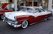 1955 Ford - Wikipedia