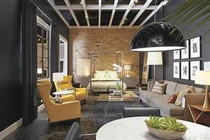 interior of downtown chicago il places and spaces With home furniture 62234