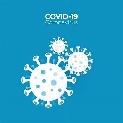 Covid Virus Vector Cells Vecteezy Clipart Vectors