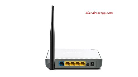 tenda w316r router how to factory reset
