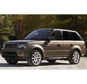 2011 Land Rover Range Sport  Overview CarGurus