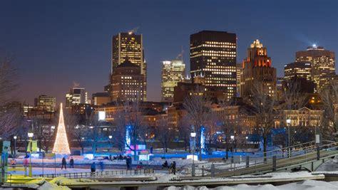 Québec La Ville De Montréal Fête Son 375e Anniversaire