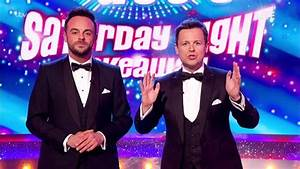 Ant McPartlin crash: Declan Donnelly 'devastated ...