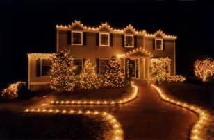 Houses With Christmas Lights by Christmas Lights On House Catholic Lane
