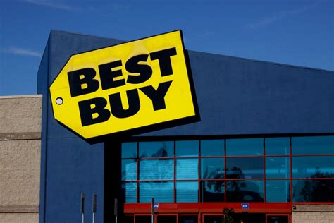 Best Buy Ceo Joly Says Customers Want Deep Expertise Of