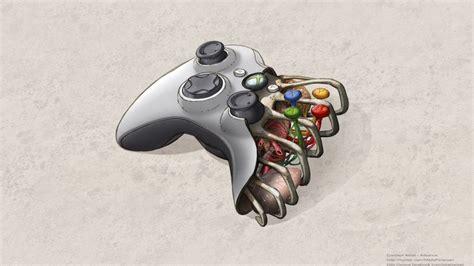 2048x1152 Xbox 360 Console Minimalism 2048x1152 Resolution