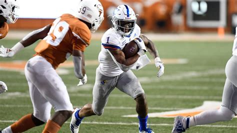Texas-Kansas among major games postponed by virus - NBC ...