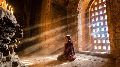 wallpaper  px buddhism  boy meditation