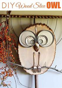Over 50 of the BEST DIY Fall Craft Ideas - Kitchen Fun ...