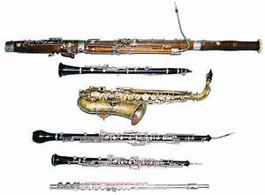 The Science of Woodwinds - Thinkery