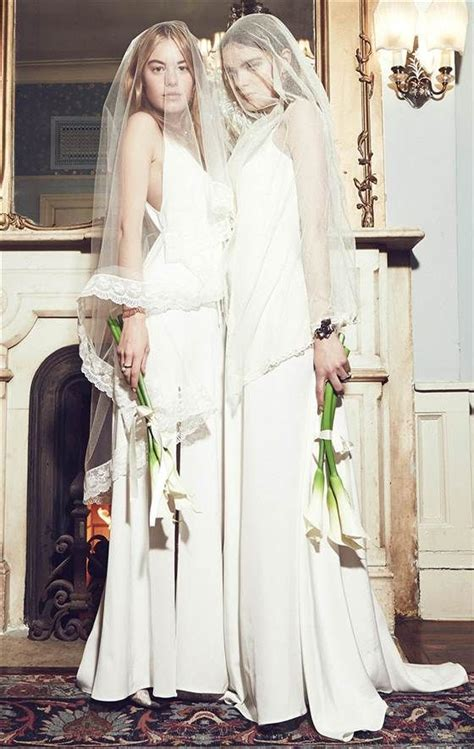 feel good gowns new eco conscious wedding dresses on a