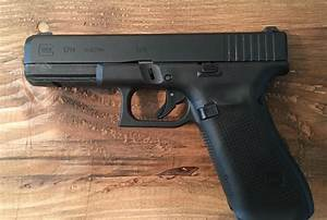 BREAKING: Pictures of The FBI's New Glock 17M 9mm Finally ...