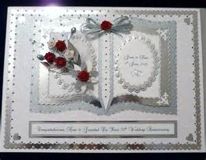 70th wedding anniversary gifts platinum 60th 70th wedding anniversary card husband etc wedding