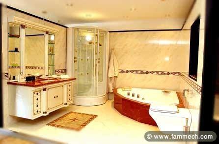 d 233 coration salle de bain en tunisie d 233 co sphair