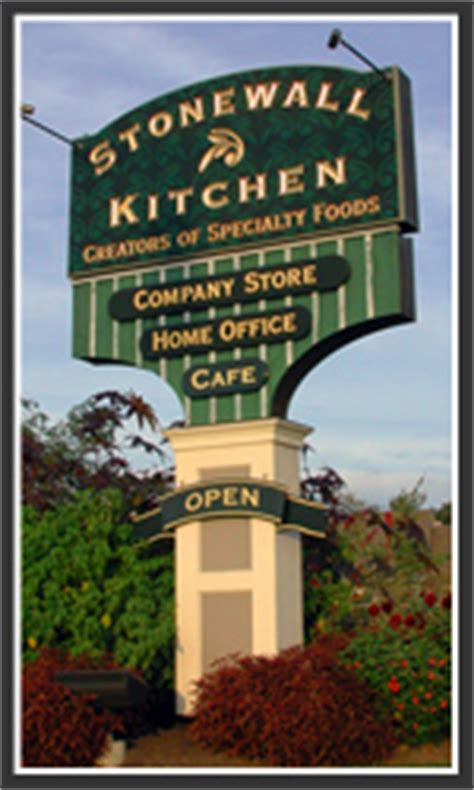 stonewall kitchen york maine freeman sign testimonials from our clients