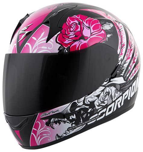 ladies motorcycle helmet scorpion exo r410 novel women 39 s helmet 20 29 99 off