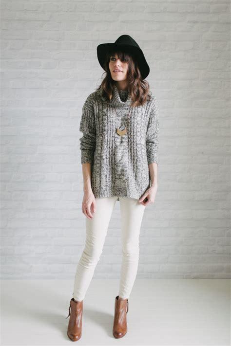 Un-Fancy   a minimalist fashion blog