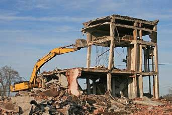 demolition companies ohio asbestos abatement contractors