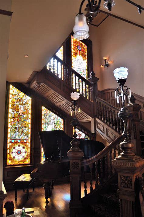 gothic staircase decor homemydesign