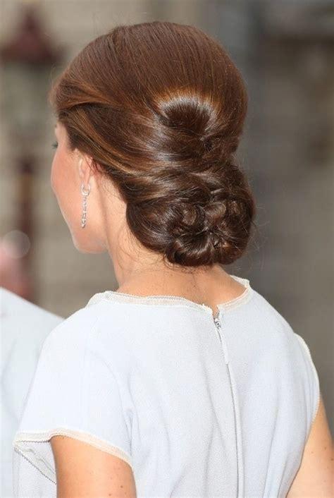 elegant braid sleek   google search wedding