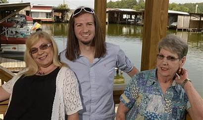 Darren Knight Mother Married Gay Southern Momma