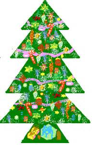 printable 3d paper christmas tree paper christmas ornaments