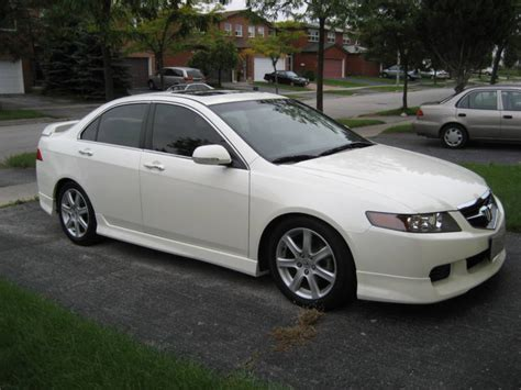 2007 acura tsx overview cargurus