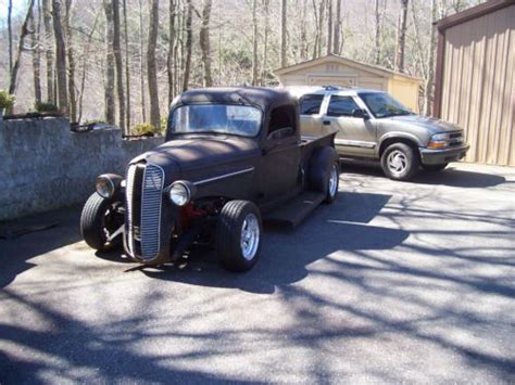 find   dodge pickup  burnsville north carolina