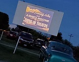 Thanks to COVID-19, Drive-Ins Are Making a Comeback   B104 ...