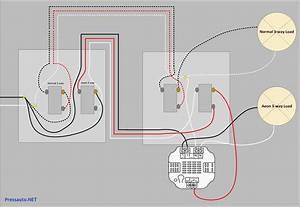 Three Way Light Switch Wiring Diagram - Diagram For Wiring A Three Way Light Switch