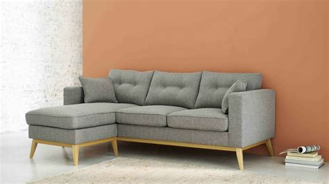 canapé moderne design bien choisir canapé d 39 angle