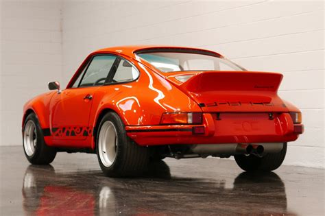 1973 rsr porsche 1973 porsche 911 carrera european collectibles