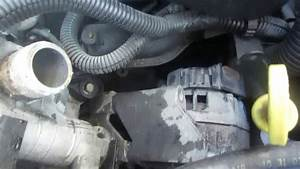 Replace Alternator 2002 2003 2004  Oldsmobile Alero  2 2l