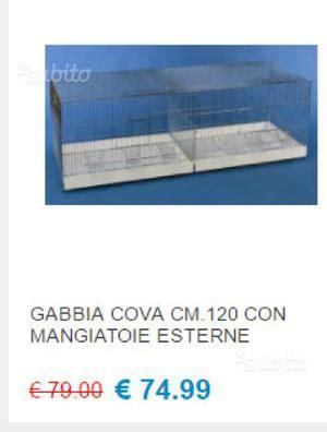 Domus Molinari Gabbie by Batteria Gabbie Domus Molinari Posot Class