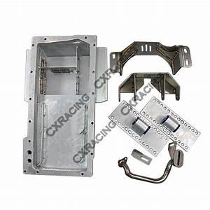 Ls1 T56 Manual Transmission Swap Kit Oil Pan Pickup
