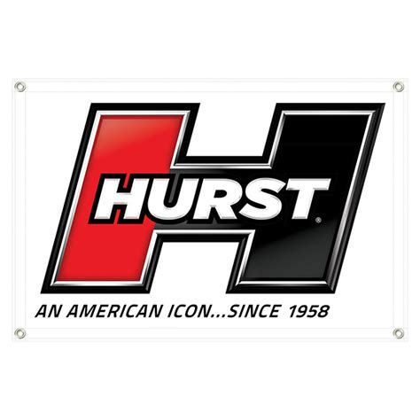 Hurst Logo Banner - HurstShifters