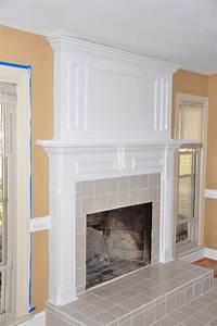 brick fireplace remodel Brick Fireplace Remodel Ideas   FIREPLACE DESIGN IDEAS