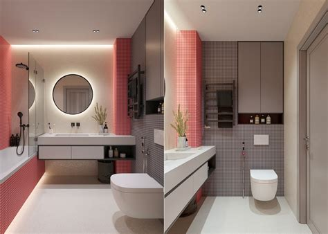 modern bathroom design ideas  tips