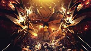 Attack on Titan Wallpapers image - Humanity's Strongest ...