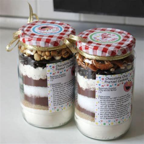 Geschenke Aus Der Kuche Rezepte by Elly S Geschenke Aus Der K 252 Che Geschenke Aus Der