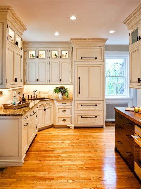 parquet cuisine ouverte découvrir la beauté de la cuisine ouverte