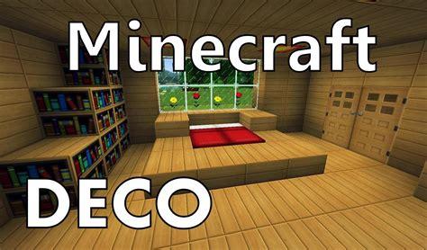 minecraft comment cr 233 er une chambre